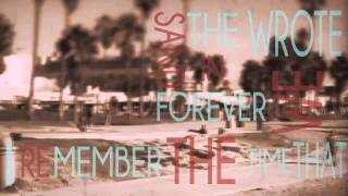 Artist Vs Poet   The Remedy Lyric Video)