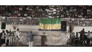 Le jugement commencera dans ma maison - Gabon (13/02/15)