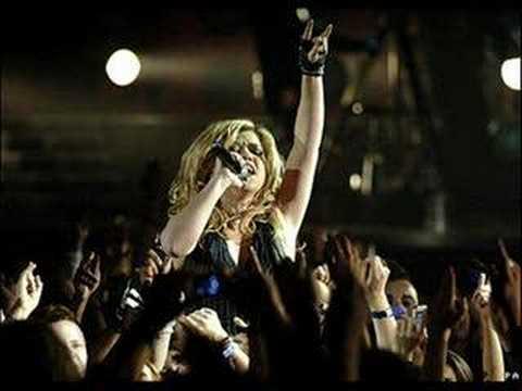 Kelly Clarkson - YEAH! (MY DECEMBER)