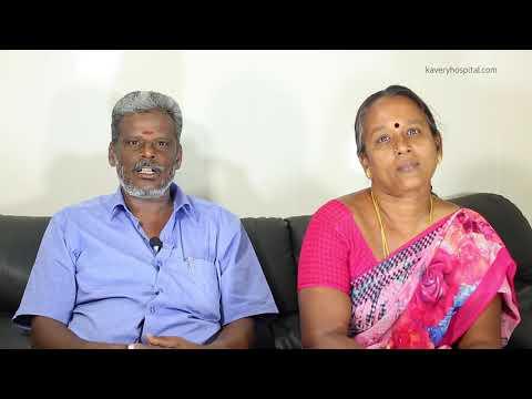 Patient Story - Mr. K. G Alakarswamy