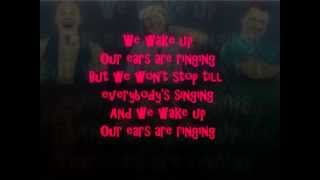 We all fall down-These Kids Wear Crowns LYRICSLYRICS