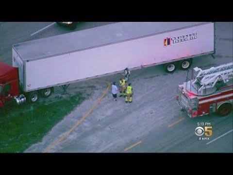 Neuer NTSB-Bericht über anderen Tesla-Unfall