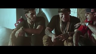 Por Si Roncan - Ñengo Flow feat. Ñengo Flow (Video)