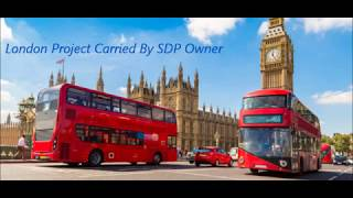 Work carried out SDP Owner while living in the UK