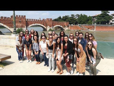 Semester in Verona