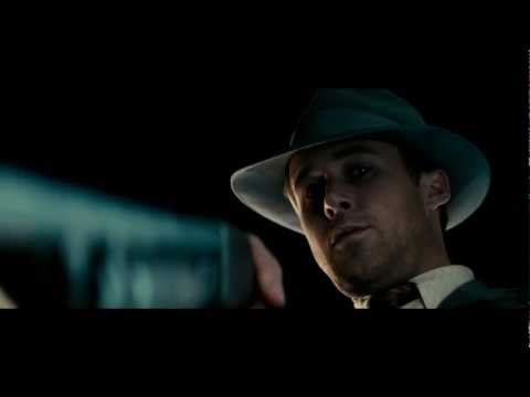 "Video trailer för Gangster Squad - ""Recruit"" Featurette"