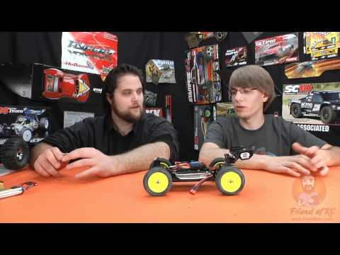 Losi 1/14 Mini 8IGHT 4×4 RTR Review-Electric Brushless Buggy