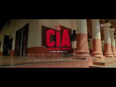 CIA comrade in America official teaser - Duquer salmaan