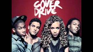 Cover Drive - Explode