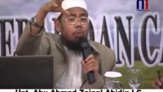 Debat Seru NU Vs Salafy FULL