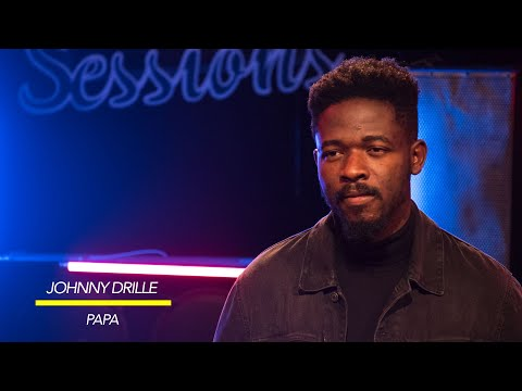 """Johnny Drille Performs """"Papa"""" Live on NdaniSessions   WATCH"""