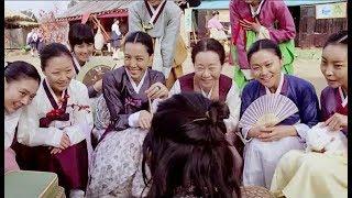 【污娱社】全村都是女人,只剩一个男人,有多幸福!韩国大尺度电影《猛男诞生记》
