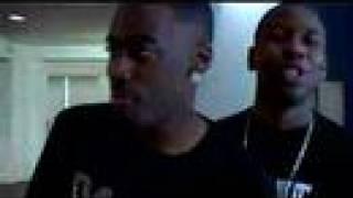 Bashy Making of Black Boys Video