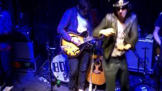 Adam Green - Dance With Me (Philadelphia,Pa) 4.21.10