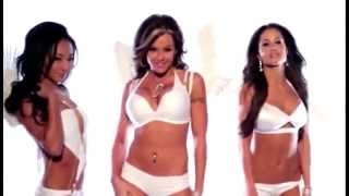 TNA Knockouts - Christmas angels