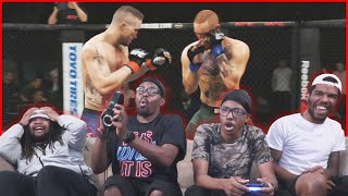 He May Have Pulled Off The GREATEST Knockout Of All Time! (UFC 3 Tournament)