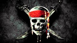 He's a Pirate (Main Theme) - From At World's End [EXTENDED]