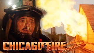 Mission Close Calls | Chicago Fire