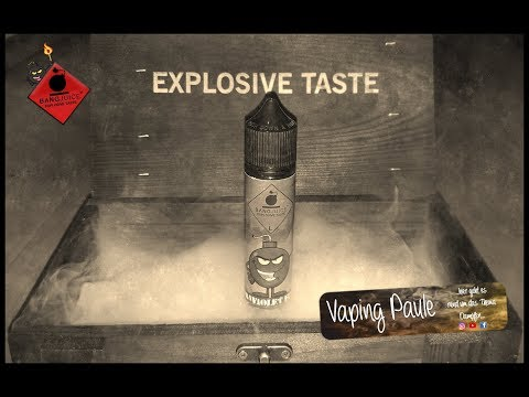 YouTube Video zu Bang Juice Ultraviolet Fusion Longfill Liquid 15 ml für 60 ml
