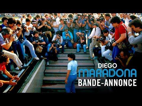Diego Maradona Mars Films / Film4 / Lorton Entertainment / AP / Press Association Images