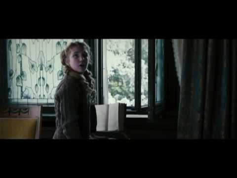 The Book Thief Clip 'I'm Borrowing'