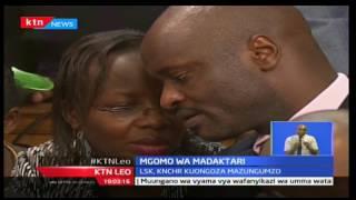 Mahakama ya rufaa imeongeza siku 7 zaidi kwa wapatanishi kuendeleza mazungumzo wa mgomo wa Madaktari