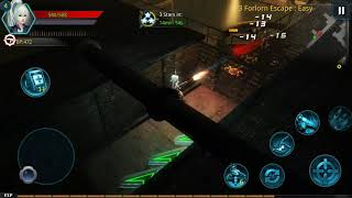 Game Broken Dawn:trauma HD, game off online