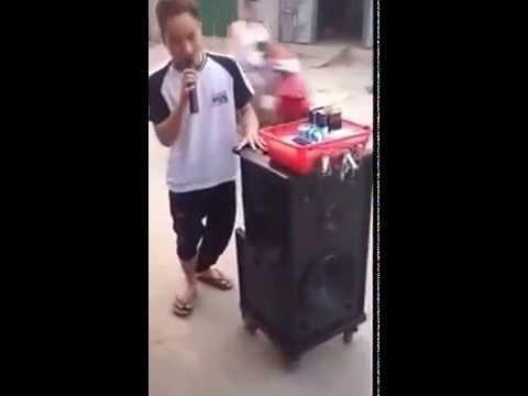 Không phải dang vừa đâu - Chàng trai hát rong Lê Văn Hiệp