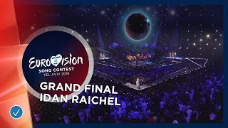 Interval Act - Idan Raichel Project - Grand Final - Eurovision 2019