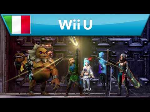 NINTENDOHyrule Warriors Wii U