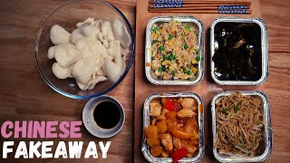 Chinese Fakeaway - Slimming World Friendly - Low Calorie Meals - Cook With Me