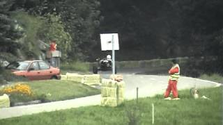 preview picture of video '1. Bergsprint Walzenhausen - Lachen 2007'