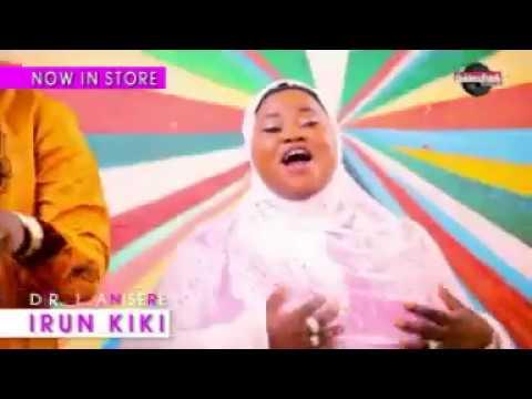 Obi Mi [Alhaja Dr.Basirat Iyangana and Haija Aminat Nurein] - Latest Yoruba 2018 Music Video |