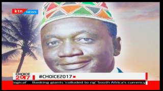 Choice 2017: battle for Bomet intensifies part 1