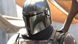 What You May Not Know About The Mandalorian