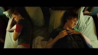 The Yellow Handkerchief clip - Kissing Scene - Kristen Stewart