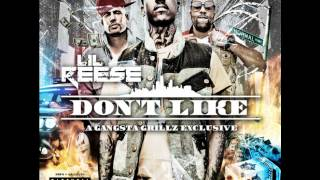 Lil Reese-Beef Ft. Lil Durk and Fredo Santana