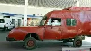 Kamihd se vende carroo