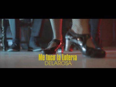 La lotería de Delarosa