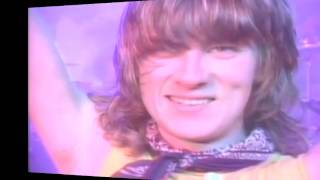 DEF LEPPARD billy's got a gun  1983