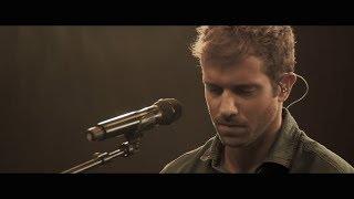 Pablo Alborán - Lo nuestro (Acústico)