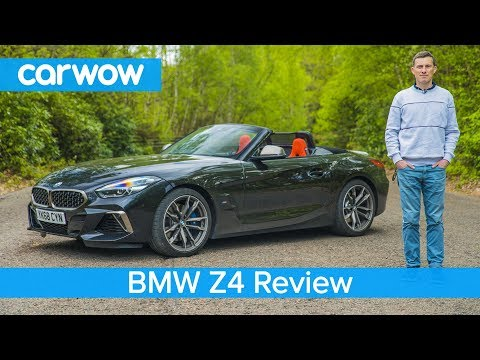 External Review Video 9Bw01qPOL8s for BMW Z4 Roadster (G29)