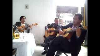 preview picture of video 'Trío del recuerdo de santiago tianguistenco'