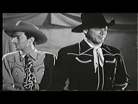 roy rogers the circus