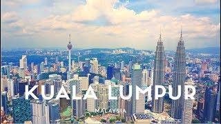 Kuala Lumpur City Tour - Most Popular Sights