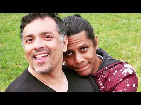 Rodrigo Fagundes e Wendell Bendelack irão se casar