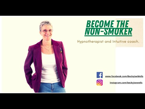 Smoking Cessation - Are you ready to stop?