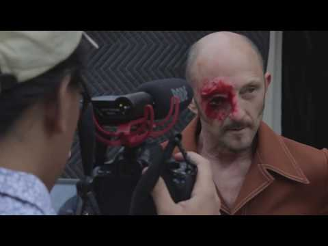 PUNCH - My Rode Reel BTS