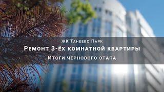 Процесс ремонта квартир 7 УютСтрой