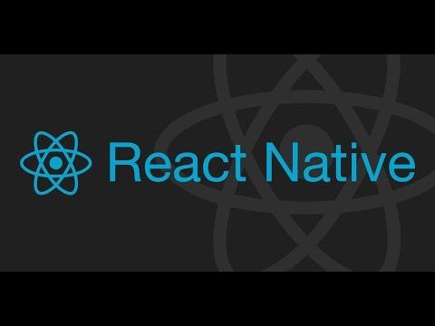 4. Lập Trình React Native 2019 : Cài Đặt Môi Trường P3